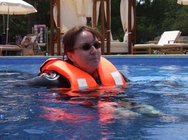Mallorca mit warmen Wasser